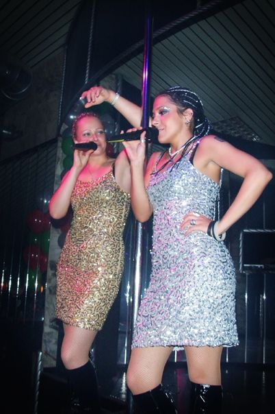 Фото 902905 в коллекции Мои фотографии - Дуэт свадебных ведущих - Event-Duet Concert-Fiesta