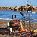 Морская сказка Валентины и Филиппа на Кипре