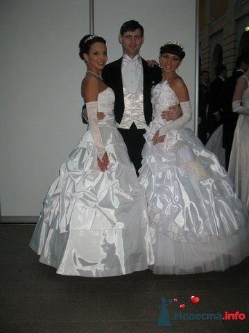 Фото 102135 в коллекции Наши платья в вашей жизни  (фото) - Платье для Золушки - прокат свадебных платьев
