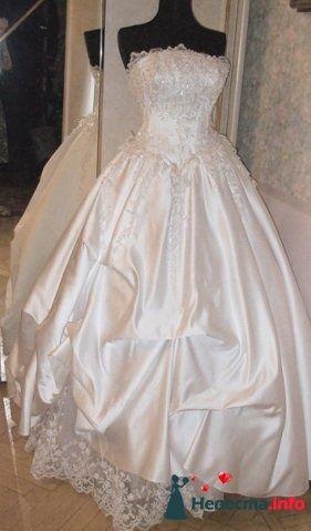 Фото 102156 в коллекции Временные фото - Платье для Золушки - прокат свадебных платьев