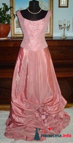 LeRina на 46-50 размер,рост от 170 см - фото 102167 Платье для Золушки - прокат свадебных платьев