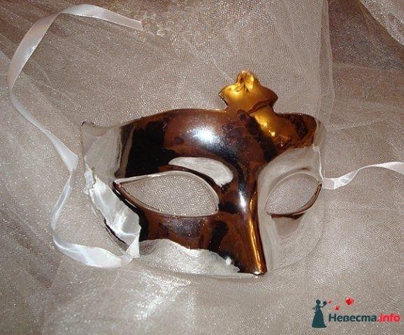 Фото 102208 в коллекции Зонтики, веера,маски - Платье для Золушки - прокат свадебных платьев