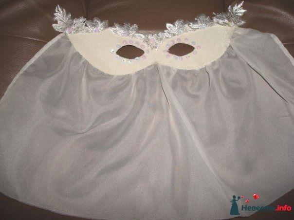 Фото 102211 в коллекции Зонтики, веера,маски - Платье для Золушки - прокат свадебных платьев