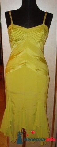 Karen Millen,шёлк, 42-44 размер - фото 115511 Платье для Золушки - прокат свадебных платьев