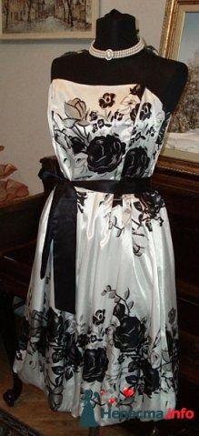 Oggi,на полный 44 размер - фото 115514 Платье для Золушки - прокат свадебных платьев