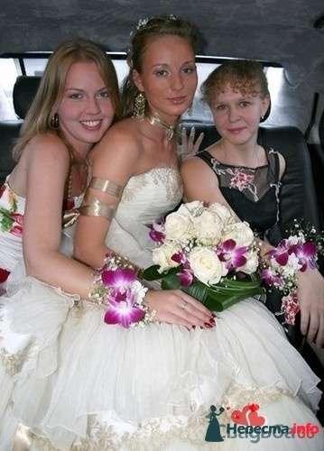 Фото 122650 в коллекции Временные фото - Платье для Золушки - прокат свадебных платьев