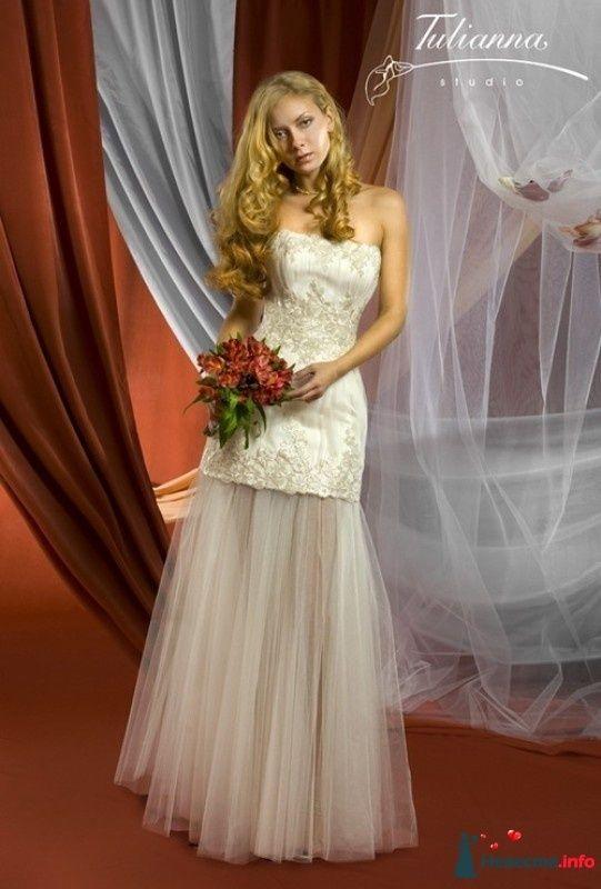 Фото 122692 в коллекции Временные фото - Платье для Золушки - прокат свадебных платьев