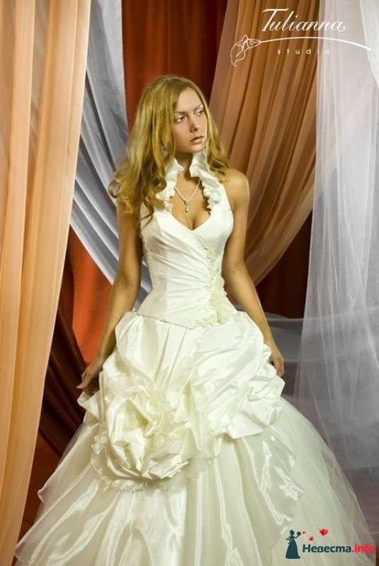 Фото 122695 в коллекции Временные фото - Платье для Золушки - прокат свадебных платьев
