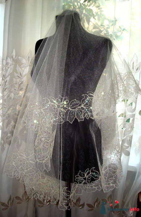 Фото 125397 в коллекции Фата - Платье для Золушки - прокат свадебных платьев