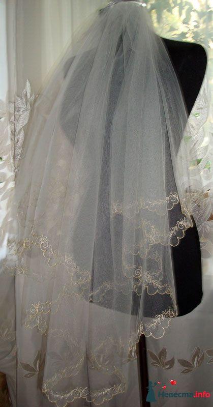 Фото 125406 в коллекции Фата - Платье для Золушки - прокат свадебных платьев