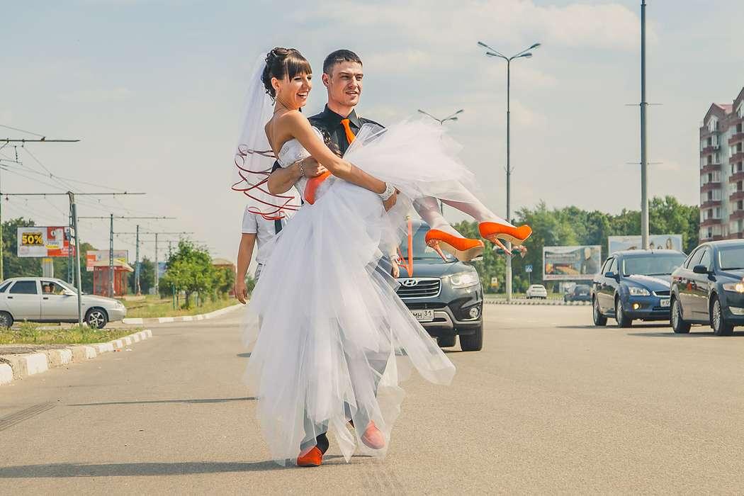 Свадьба в контрастных тонах (Иван и Олеся) - фото 2125986 Свадебный фотограф Вячеслав Тутанин