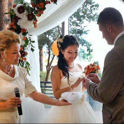 Проведение свадебной церемонии в будни