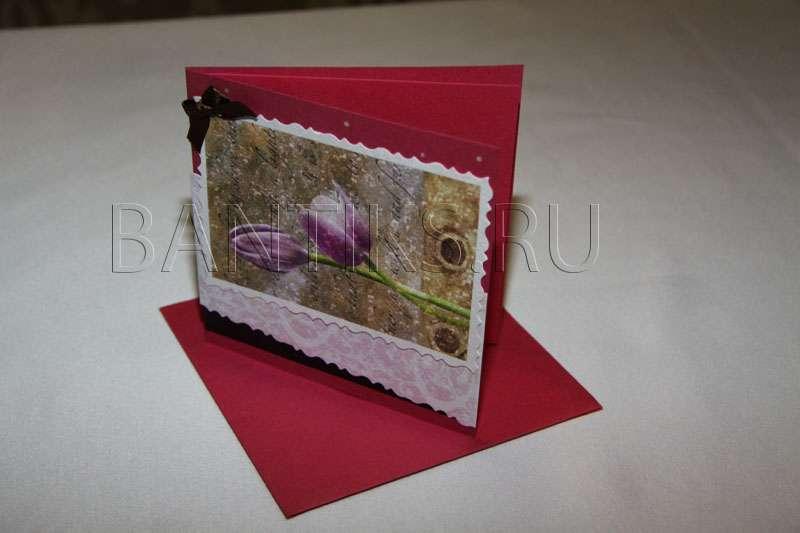 Фото 908537 в коллекции Приглашения на свадьбу - БАНТиК - свадебное оформление