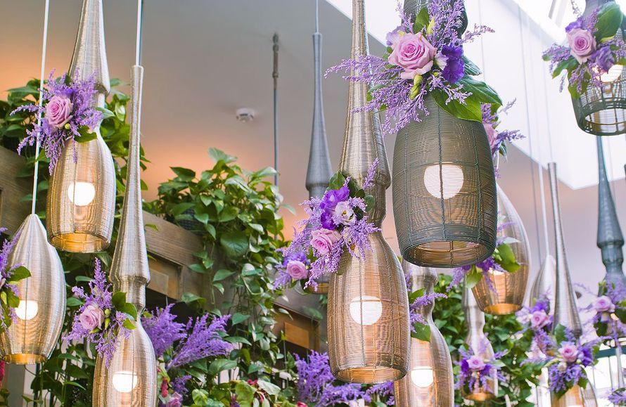 "Свадьба в ресторане ""Пианино"" - фото 17579420 Дизайн-студия Nommo"