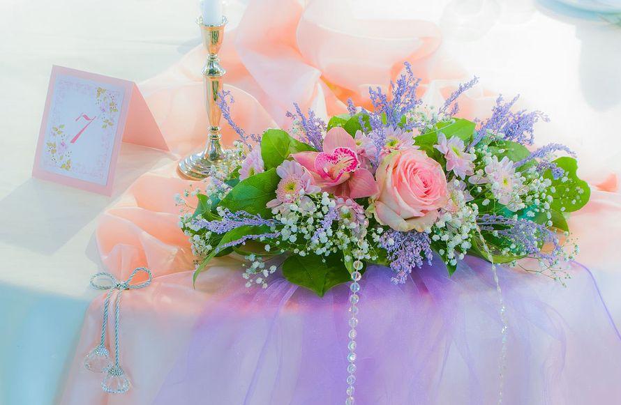 "Свадьба в отеле ""Резиденция"" - фото 17579512 Дизайн-студия Nommo"