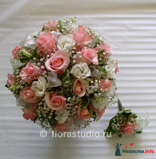Фото 130645 в коллекции Мои фотографии - Невеста01
