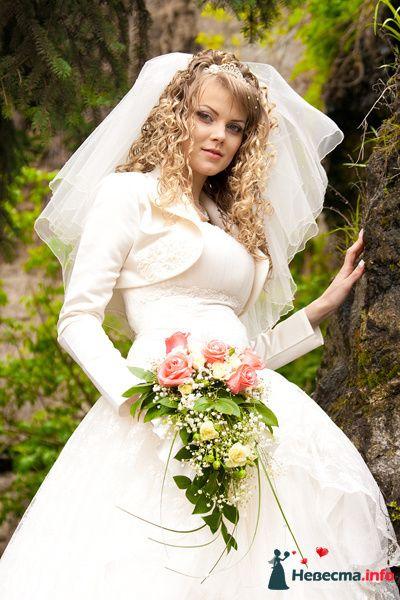 Фото 113143 в коллекции Свадебное фото - Фотограф Кручинина Екатерина