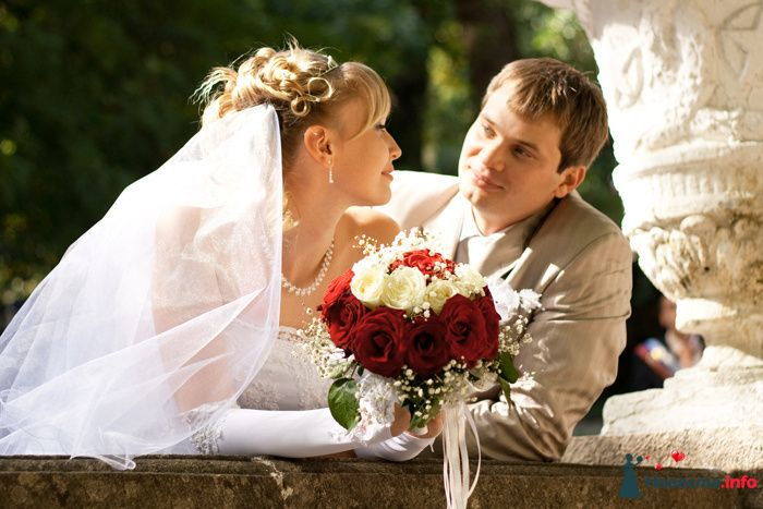 Фото 113145 в коллекции Свадебное фото