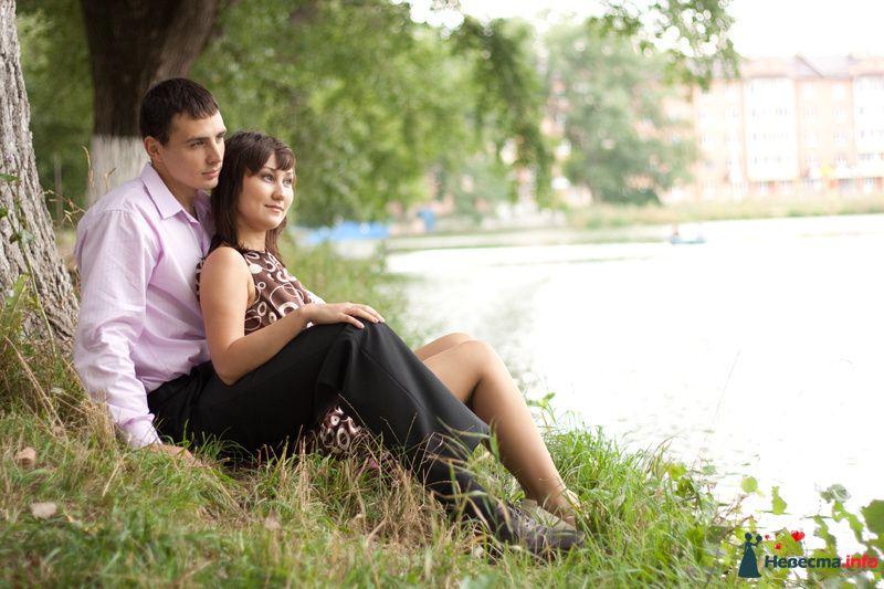 Фото 113153 в коллекции Свадебное фото