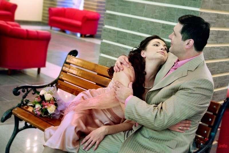 Фото 51937 в коллекции Свадебные - Фотограф Наталья Черкасова
