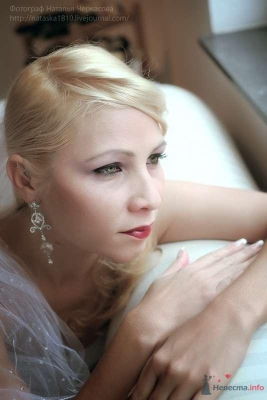 Фото 69568 в коллекции Свадебные - Фотограф Наталья Черкасова
