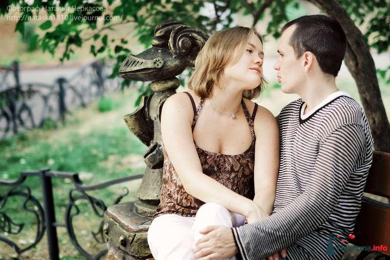 Фото 131381 в коллекции Прогулка Татьяны (Тесс) и Анатолия - Фотограф Наталья Черкасова