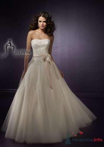 Фото 11936 в коллекции платья - Smart81
