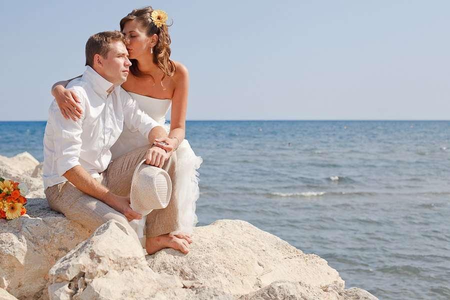 Фото 549984 в коллекции Кипр. Свадьба. - Фотограф в Тайланде - Леденева Анна