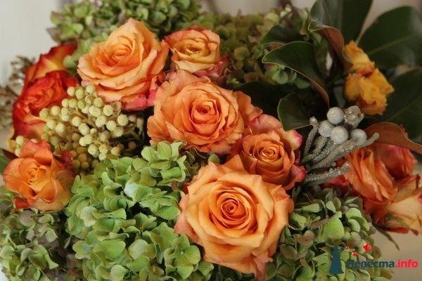 Фото 81706 в коллекции Оранжевый - e.shamp