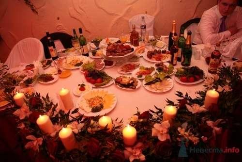 """Фото 8301 в коллекции """"Семь свечей"""" Свадьба Натальи и Станислава - Невеста01"""