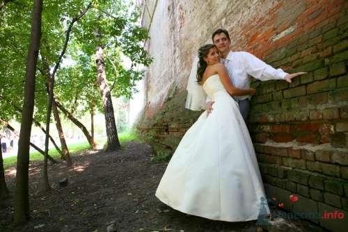 Фото 9033 в коллекции В поисках сокровищ - Невеста01