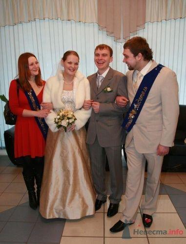 Фото 8456 в коллекции свадебная съемка - Gaag - фото-видео услуги