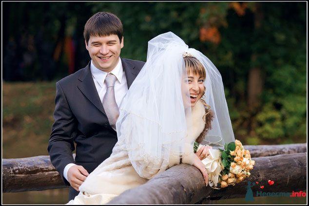 Фото 81917 в коллекции Свадебная фотосъёмка - Невеста01
