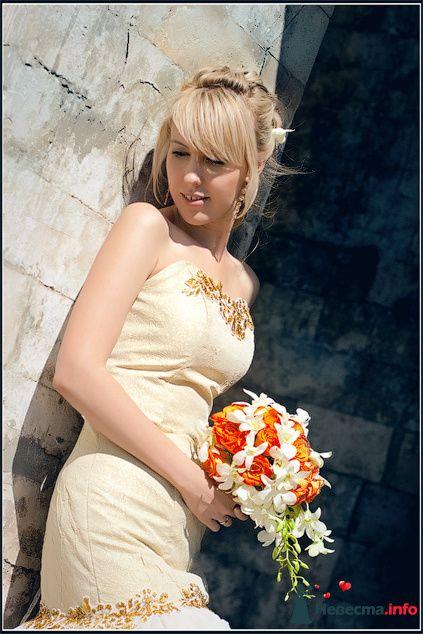Фото 82418 в коллекции Свадебная фотосъёмка - Невеста01