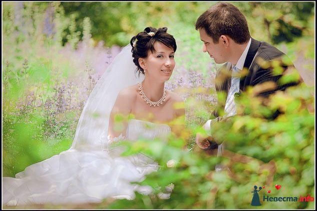 Фото 82419 в коллекции Свадебная фотосъёмка - Невеста01