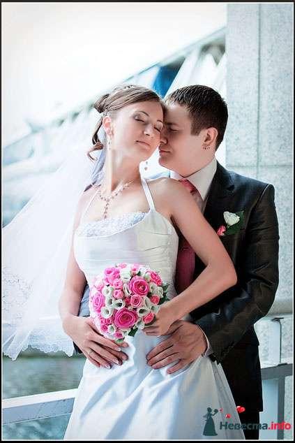 Фото 89698 в коллекции Свадебная фотосъёмка - Невеста01