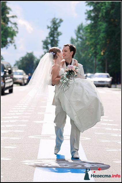 Фото 89699 в коллекции Свадебная фотосъёмка - Невеста01