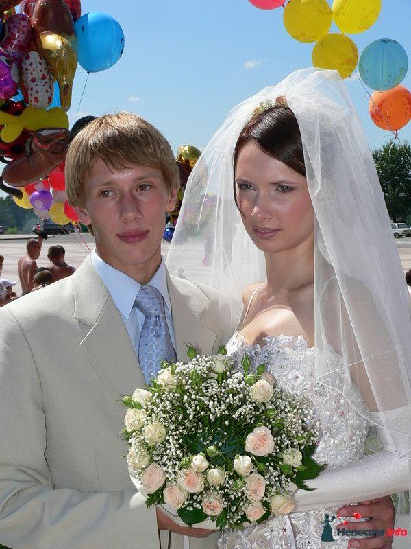 Фото 107609 в коллекции свадьба - KorAlstudio