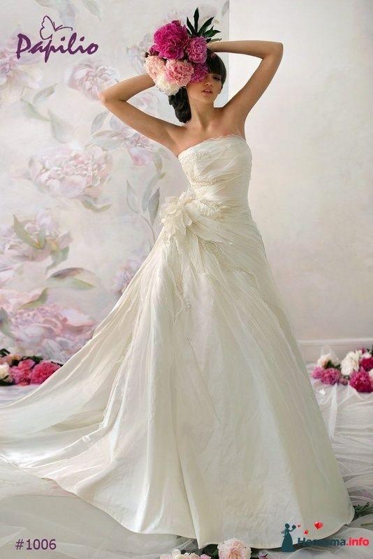 Фото 111348 в коллекции свадебное - Невеста01