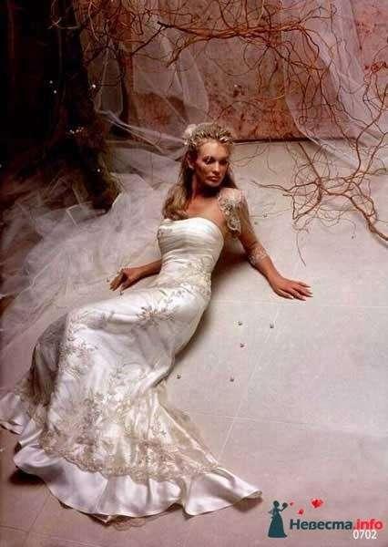 Фото 111351 в коллекции свадебное - Невеста01