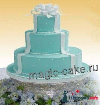 тортик - фото 124168 Невеста01
