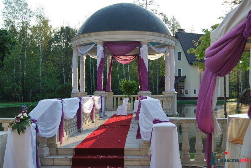 свадьба друзей - фото 124176 Невеста01