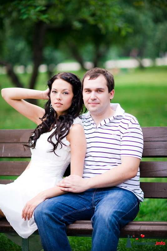 Фото 127470 в коллекции our love story - Невеста01