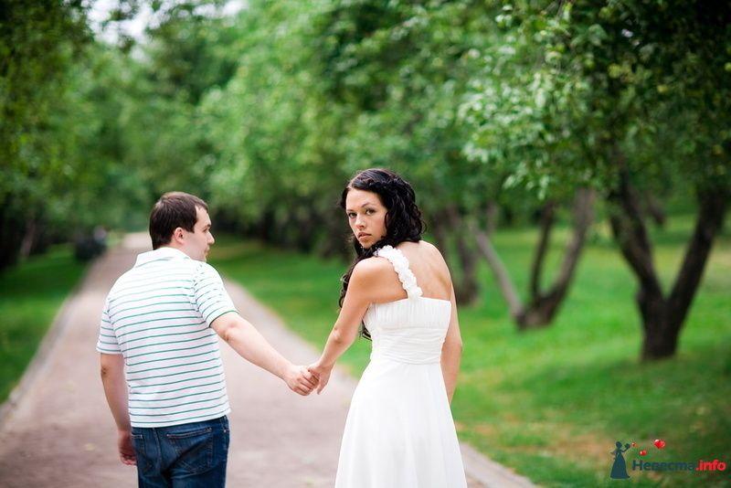 Фото 127490 в коллекции our love story - Невеста01