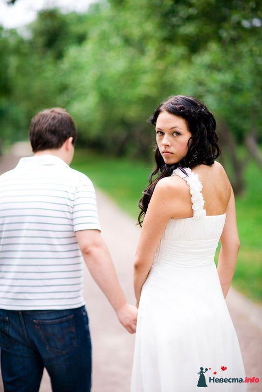 Фото 127491 в коллекции our love story - Невеста01