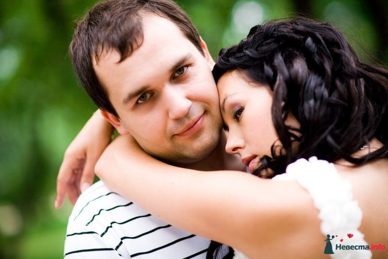 Фото 127498 в коллекции our love story - Невеста01