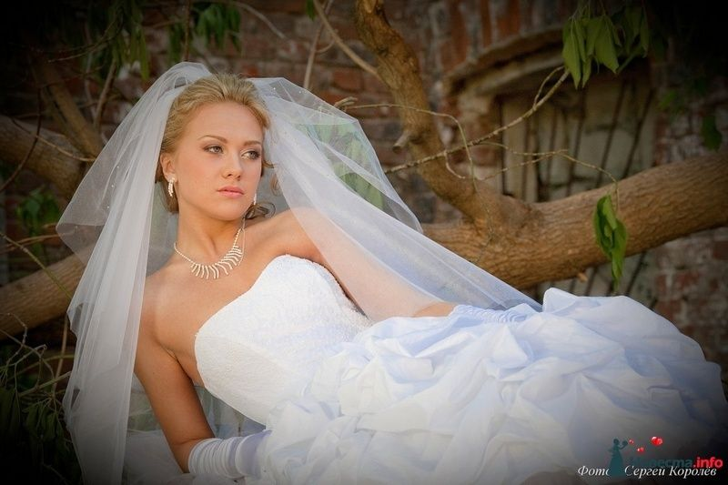 Невеста Арина - фото 105140 Елена Зыкина Визажист-стилист