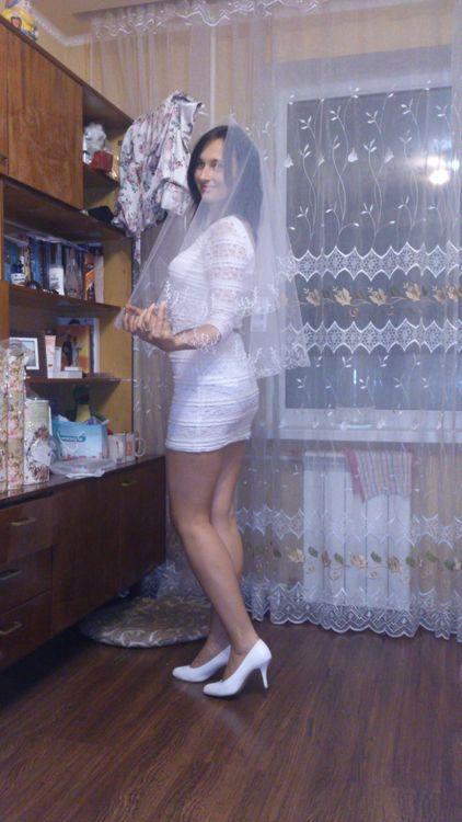 Платье на роспись без торжества реальные