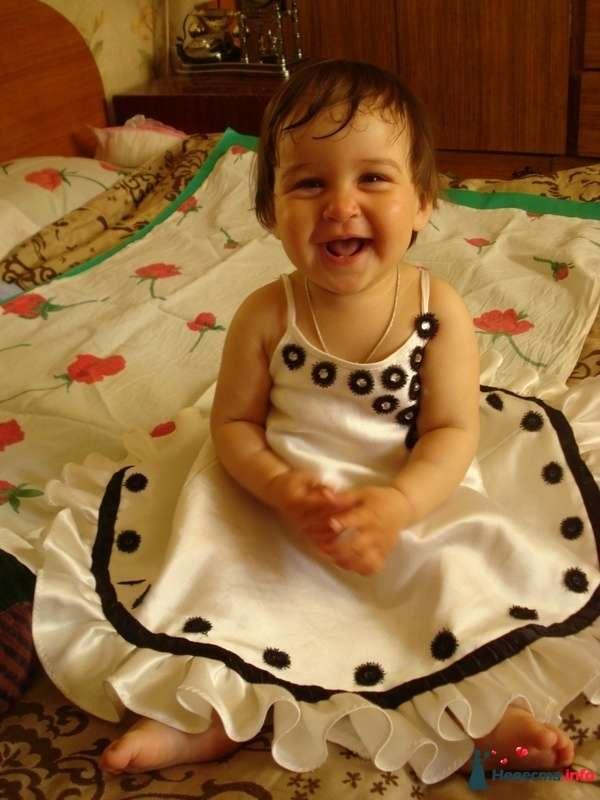 Моя 10-месячная дочь София - фото 102307 shallam