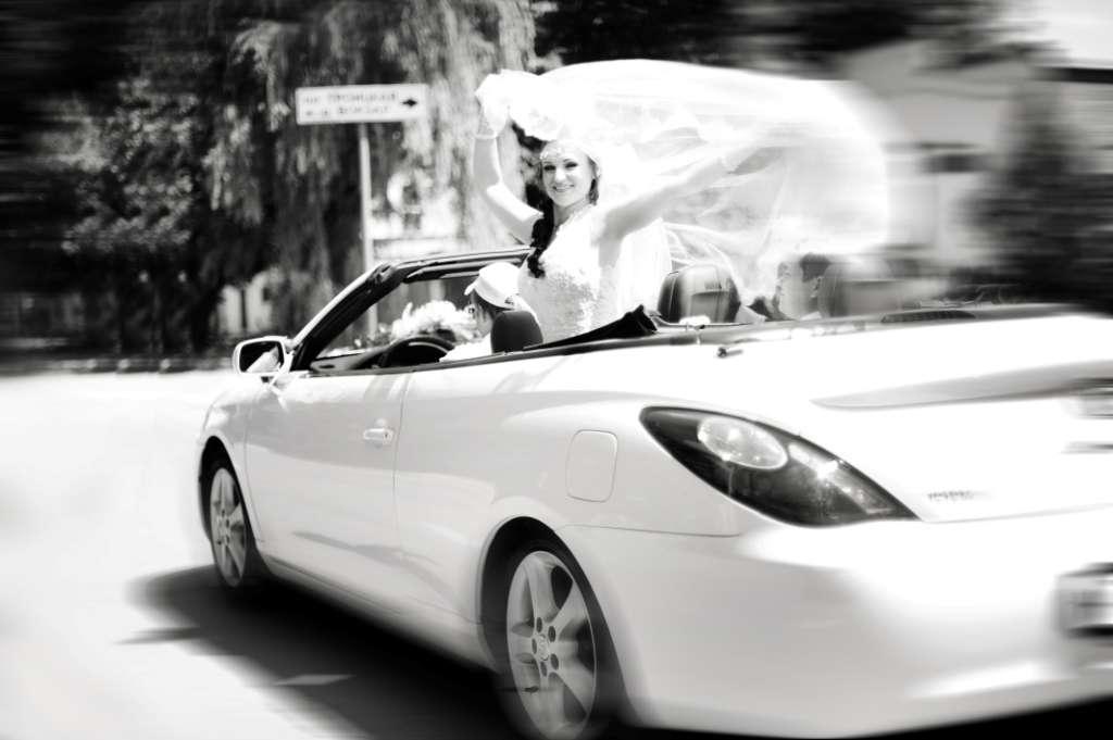 """фото с мероприятия - фото 1867375 """"Кабрио Лето"""" - прокат авто"""